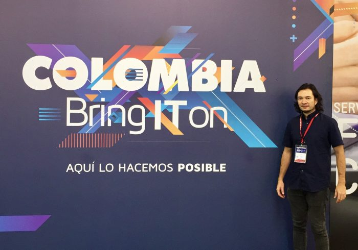 COLOMBIA 4.0 SOFTIC Business Matchmaking Forum 2017